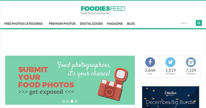 Foodie s Feed