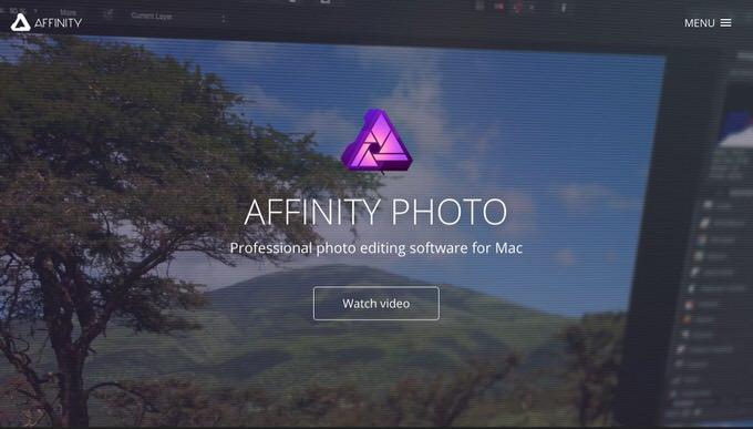 Affinity Photo