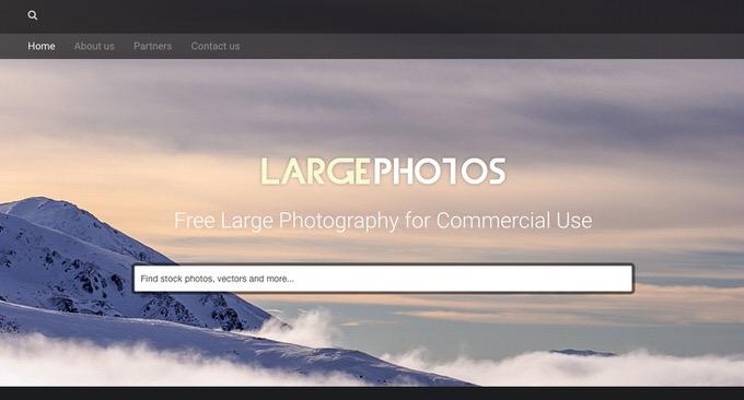 Large Photos