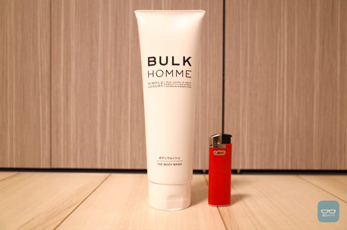 Bulk homie the body wash 4