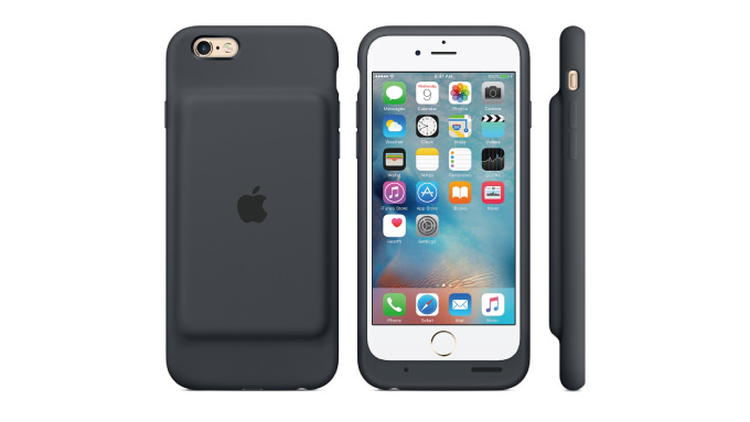 IPhone 6s Smart Battery Case 2