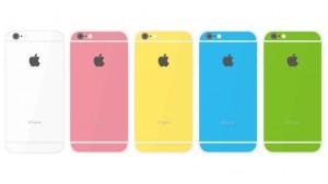 新型4インチiPhoneは「iPhone 7c」として9月に発表?