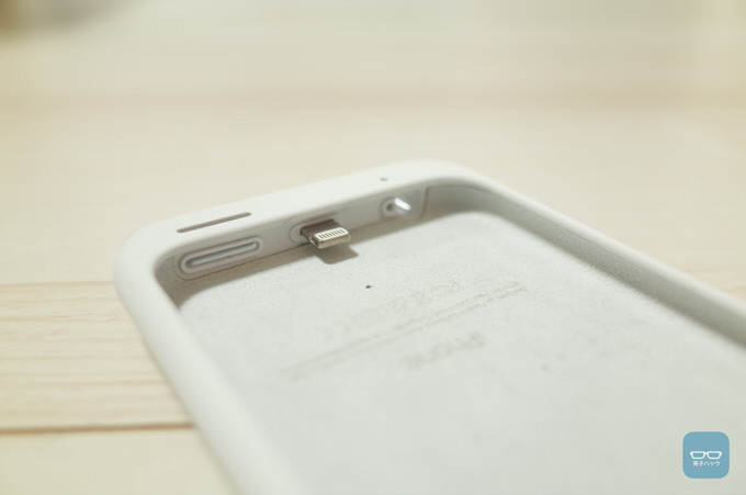 Iphone smart battery case 4