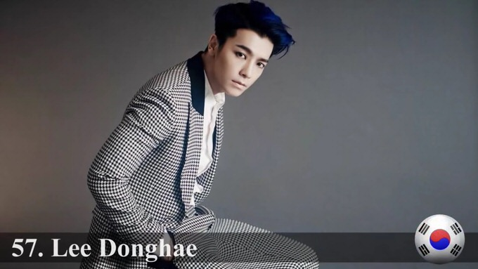 The 100 most handsome faces of 2015 57