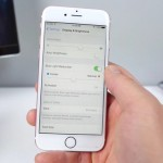 これ良い!iOS 9.3で搭載される「ブルーライト軽減機能(Night Shift)」を試してみた