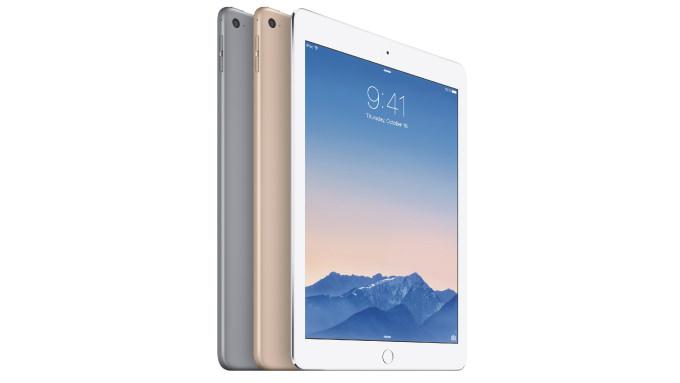 3月に「iPhone 5se」「iPad Air 3」発表、iPad Air 3は4Kディスプレイを搭載しメモリ4GB
