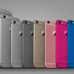 4インチ「iPhone 6c」のデザインはこうなる、実質0円になる可能性も