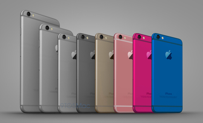 Iphone 6c iphones silver
