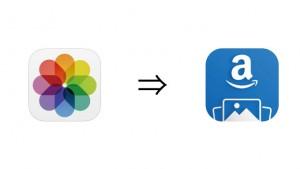 Macの写真アプリ内にあるオリジナルデータをAmazonプライム・フォトにアップロードする方法