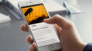 Facebook 記事を10倍以上早く表示する「Instant Article(インスタント記事)」を 4月より全てのメディアに公開