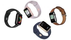 次期「Apple Watch」は単体でLTE通信に対応で年内発売、デザインも刷新されると報道