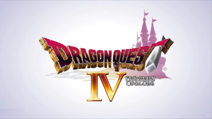 Dragonquest 4