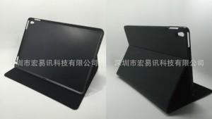 これ本物?iPad Air 3のケースが中国で販売開始