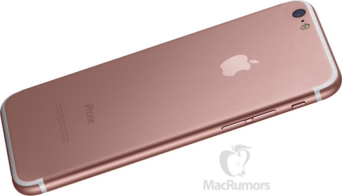 Iphone 7 render mr