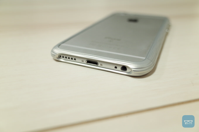 Iphoneaccessory dimple 5