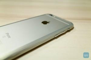 【レビュー】伊勢丹でも扱っているジュラルミン製の高級iPhoneバンパー「The Dimple」