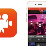 240円→無料!iPhoneで動画編集ができるアプリ「Videoshop」が無料