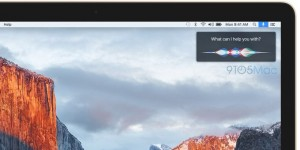 今秋リリースの「OS X 10.12」でMacからもSiriが利用可能に