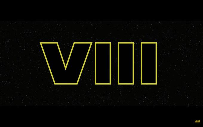 【ネタバレ注意】「スターウォーズ エピソード8」の最新映像&撮影開始が発表!