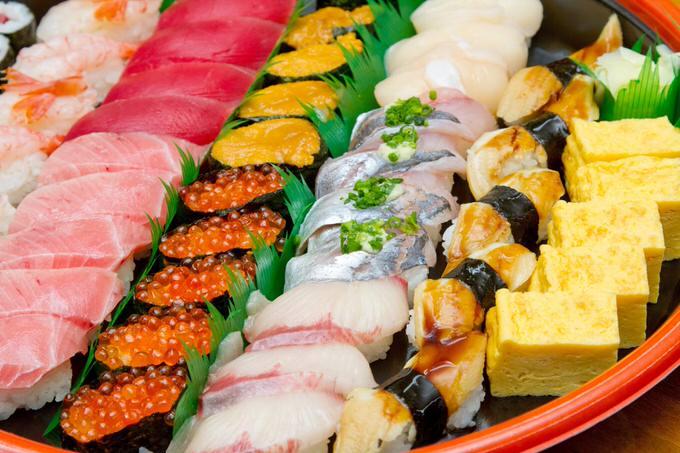 Appleが寿司職人を募集、条件が日本人でも難しいと話題