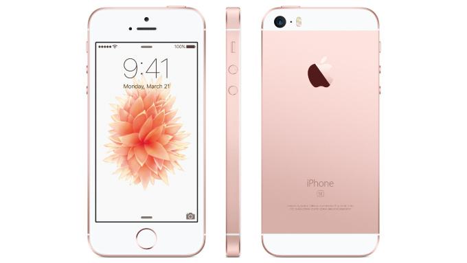 ドコモ・au・ソフトバンク、iPhone SEを24日16時01分開始、発売は3月31日!