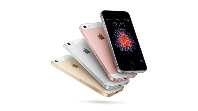 次期「iPhone SE」は2018年初旬に出荷開始、本体は「iPhone 7」がベースか