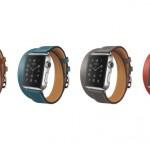 「Apple Watch Hermès」レザーストラップ単体で4月19日より発売 ― 新色追加で45,000円から