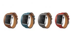 「Apple Watch Hermès」レザーストラップ単体で4月19日より発売開始 ― 新色追加で45,000円から