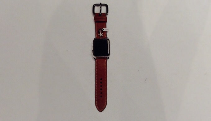 Applewatch rumour 2