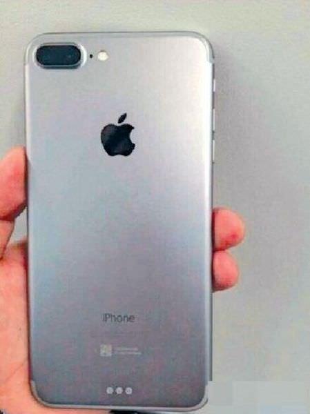 「iPhone 7/7 Plus」のデザインは既に流出した写真のとおり、Smart Connectorも搭載?