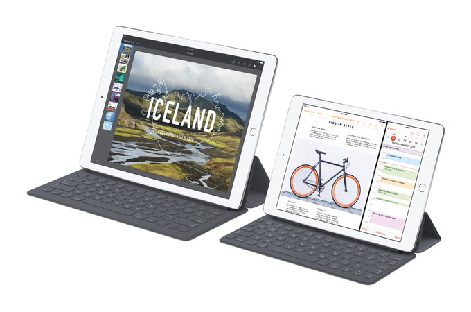 iPad mini サイズの「iPad Pro」が2016年後半に登場か