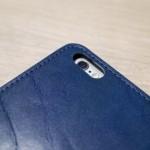 大人の男が持つとカッコイイ、手帳型iPhoneケース「modaMania」を使ってみた