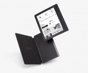 新型Kindle(Kindle Oasis)の販売ページが間違ってフライング公開?!でも防水に関する記述はなし