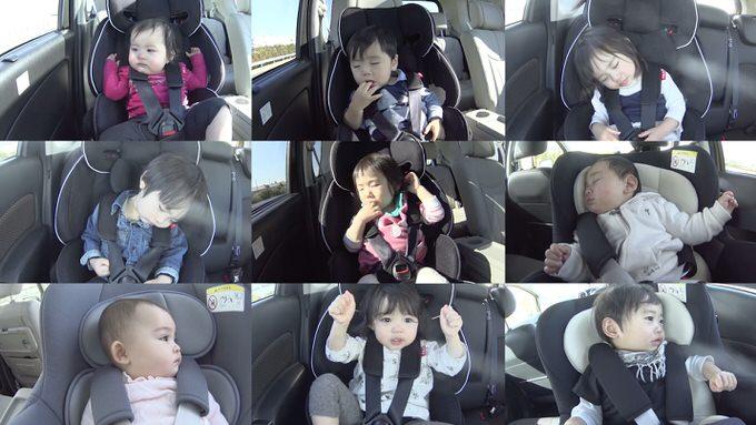 Nissan drive music 1
