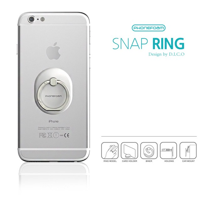 Roox snapring 1