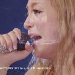 浜崎あゆみ、15年分のライブ映像で作られた「Who…」のリリックビデオが感動もの