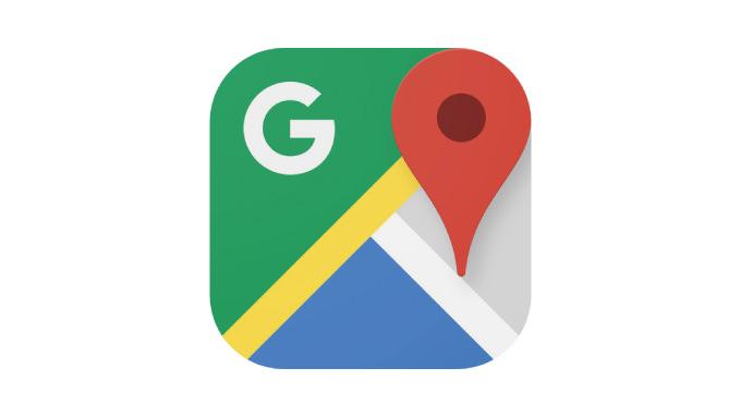 Googleマップ、機械音声から再び「人の声」に戻った模様