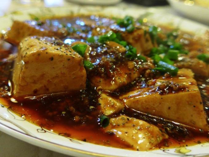 四川家庭料理 珍々(柴又/小岩 四川料理)のグルメ …