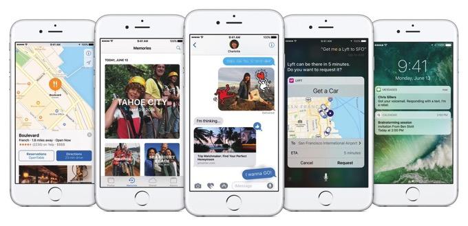 いまさら聞けない!「WWDC 2016」で発表された「iOS 10」「macOS Sierra」のポイント