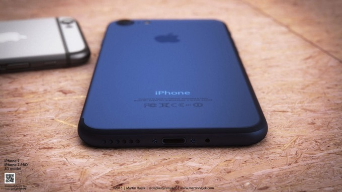 Iphone 7 rumour 2