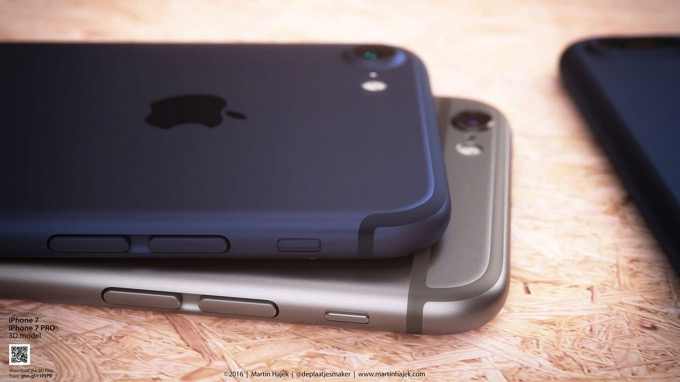 Iphone 7 rumour 3