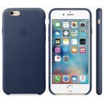 iPhone 7、新色「ダークブルー」を追加?スペースグレイが廃止?