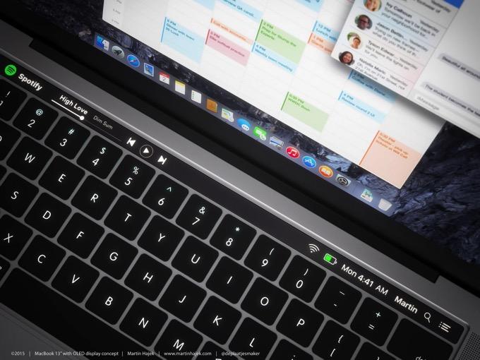 4年ぶり刷新!新型「MacBook Pro」は小型&薄型化など大幅アップデート、10月に登場か──米報道