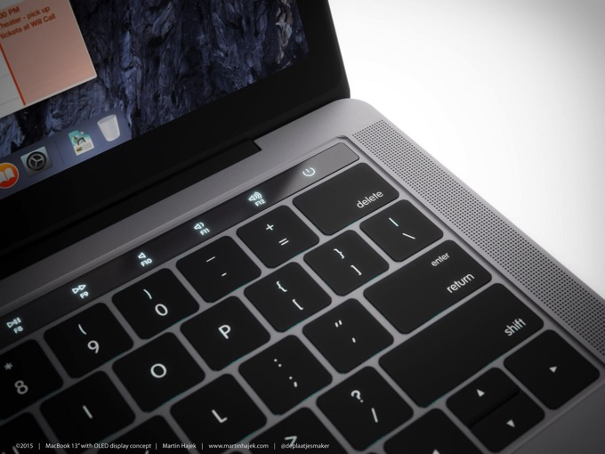 Macbook rumour 2