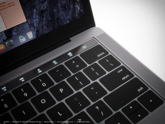 新型「MacBook Pro 13/15とMacBook Air 13」は9月下旬〜10月に正式発表!?