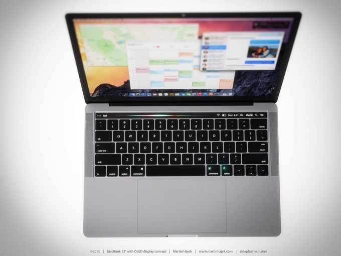 Macbook rumour 3