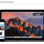 Apple、「iOS 10」「macOS Sierra」のパブリックベータ版を公開!(ちょっと使ってみた)