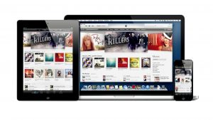 Apple、iTunes MatchをApple Musicユーザーに無料提供か ―― 米報道