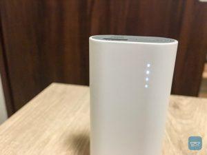 モバイルバッテリー「cheero Power Plus mini」は、小さいくせにiPhone 6sを2回フル充電(急速充電可)でイケてる