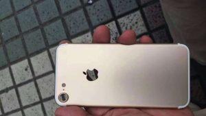 iPhone 7、高解像度な本体画像がリーク!カメラレンズは大型化か